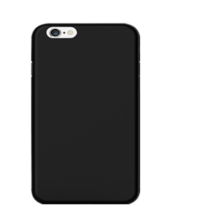 O!coat 0.3 Jelly Case for iPhone 6/6s
