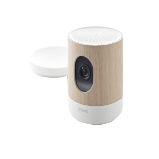 Withings Home, HD Camera