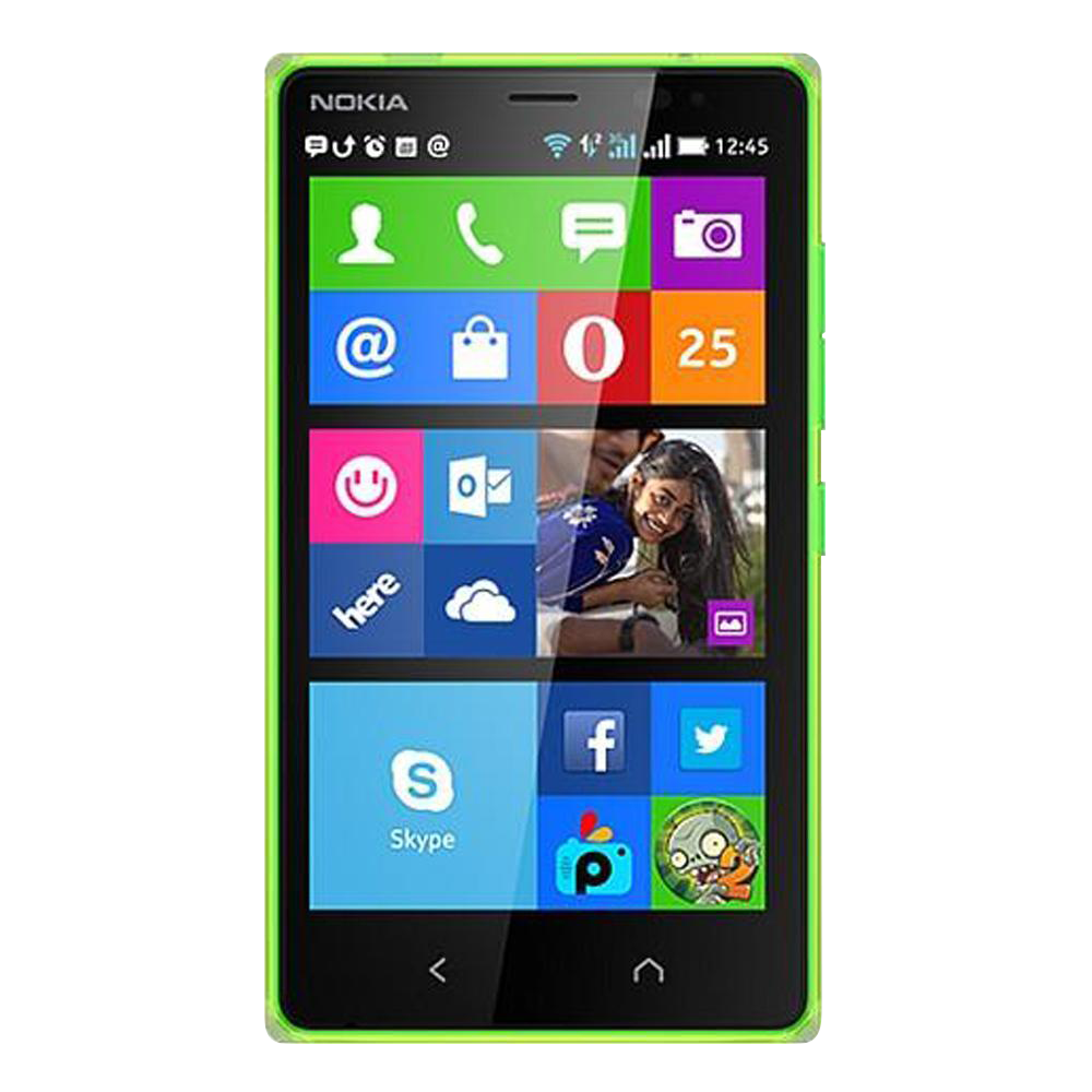 call location software nokia X