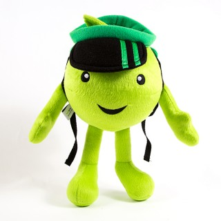"10"" Sporty Aun Jai Soft Toy"