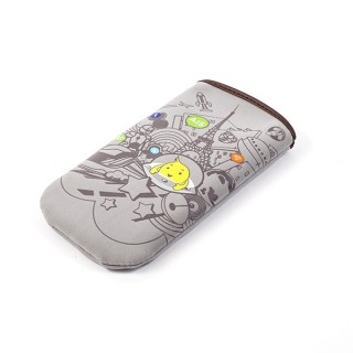 Aun Jai Mobile Sleeve