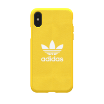 Adidas Adicolor Moulded Case iPhone X/XS