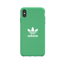 Adidas Adicolor CANVAS Case iPhone XS Max