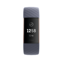 FITBIT CHARGE3 TRACKING