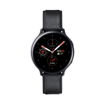SAMSUNG Galaxy Watch Active 2 Stainless 44mm eSim
